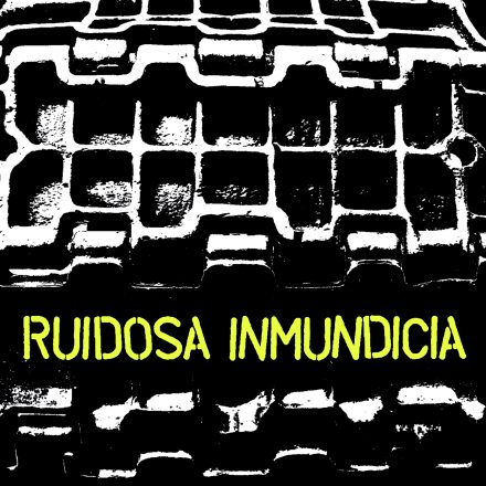 RUIDOSA INMUNDICIA / Discografia 2004-2010 |FADE IN RECORDS