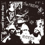 RYDEEN / THE FRIDAY |FADE IN RECORDS
