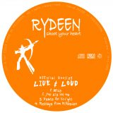 RYDEEN / LIVE LOUD|FADE IN RECORDS