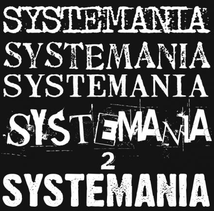 SYSTEMATIC DEATH SYSTEMANIA 2|FADE IN RECORDS