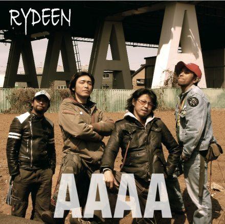 RYDEEN / AAAA|FADE IN RECORDS