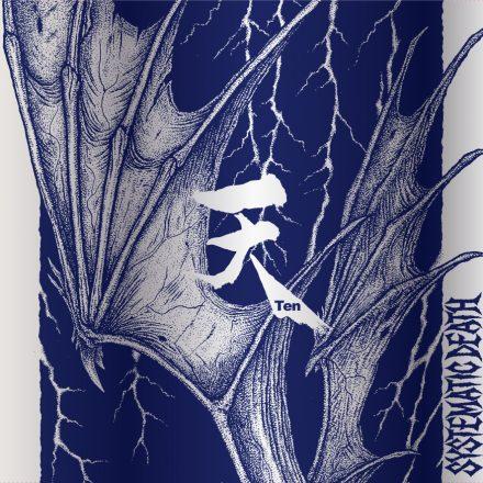 SYSTEMATIC DEATH 天  FADE IN RECORDS